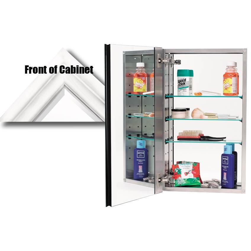 Alno Medicine Cabinets Decorative