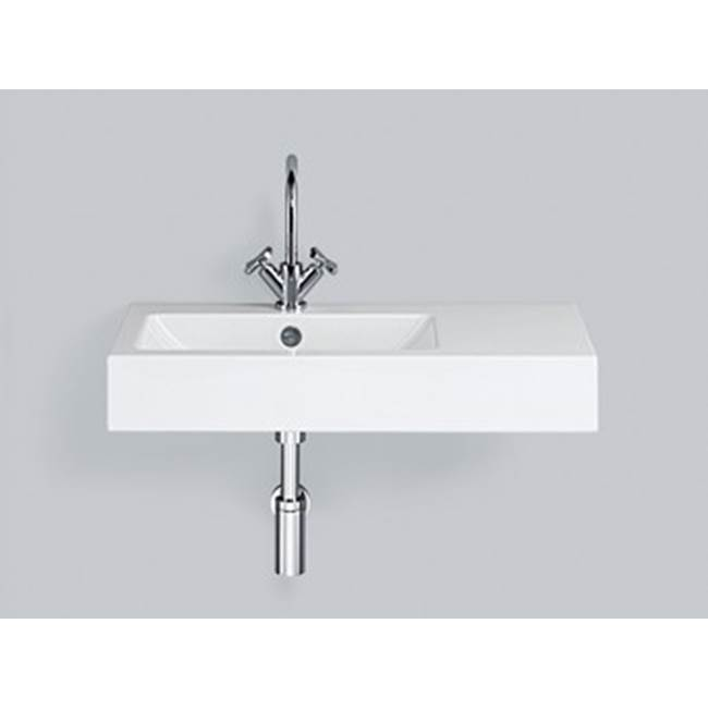 Alape Floor Standing Bathroom Sinks item 4245000000