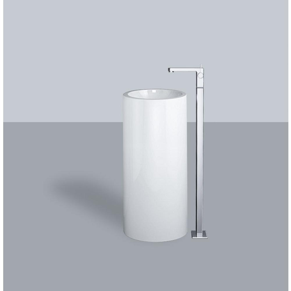 Alape Floor Standing Bathroom Sinks item 4504000000