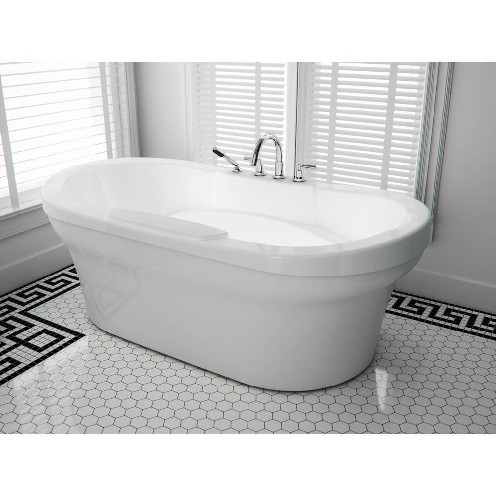 Alcove tub Tubs Designer Finishes   Decorative Plumbing Supply - San ...