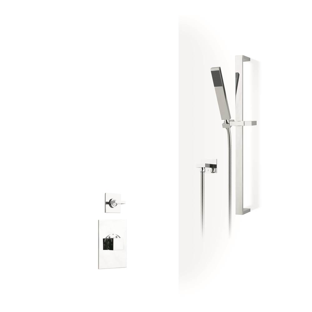 Alcove   60.1005.100.60   Complete Shower System