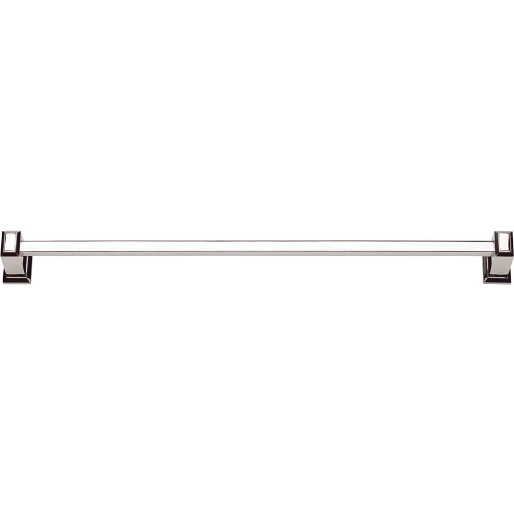 Atlas Towel Bars Bathroom Accessories item SUTTB18-PN