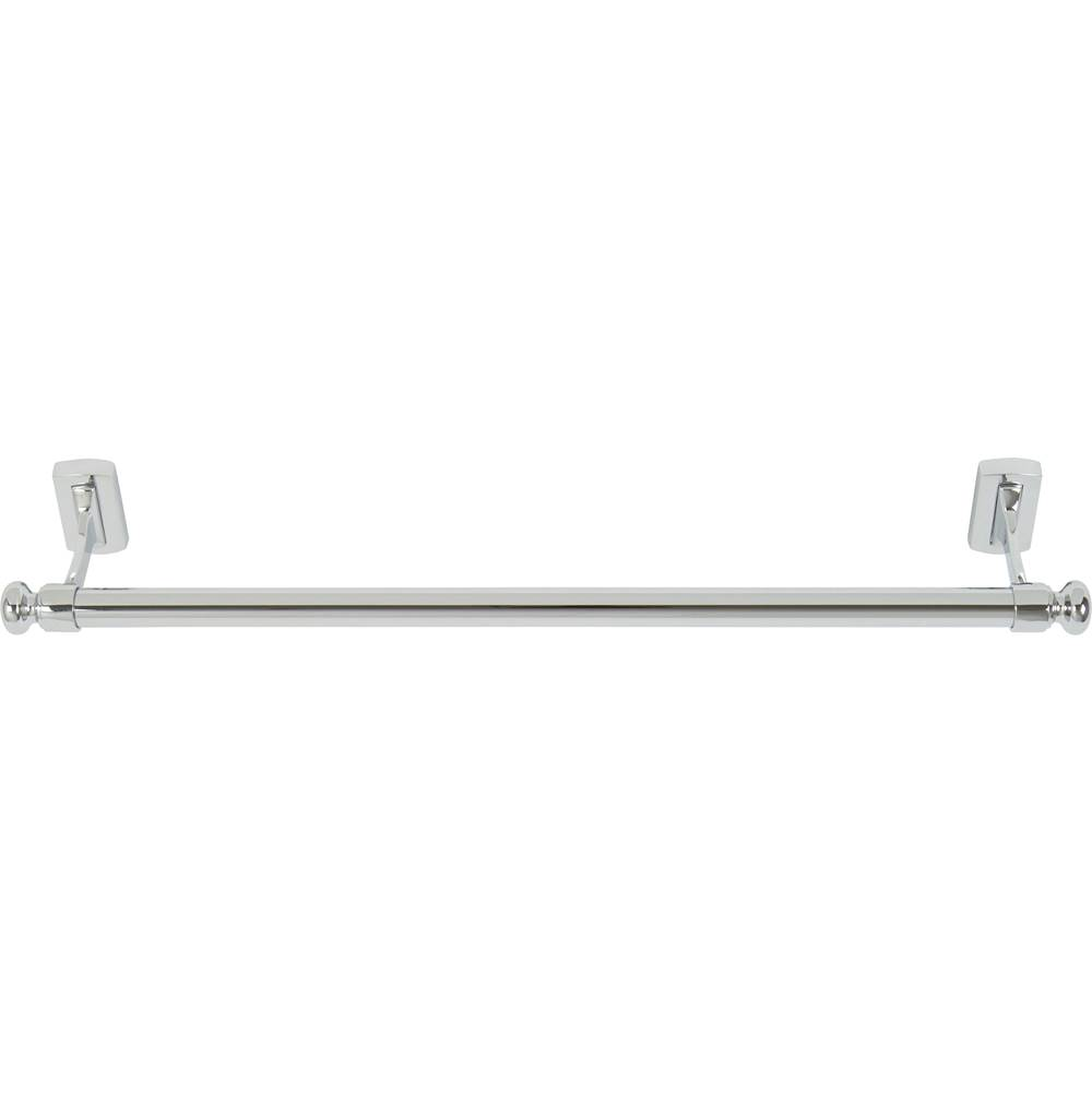 Atlas Towel Bars Bathroom Accessories item LGTB18-CH