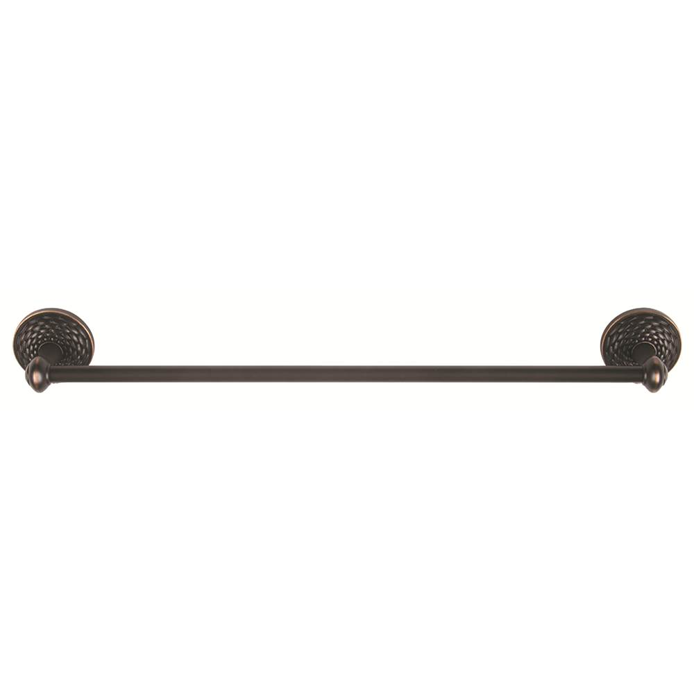 Atlas Towel Bars Bathroom Accessories item MANTB18-VB