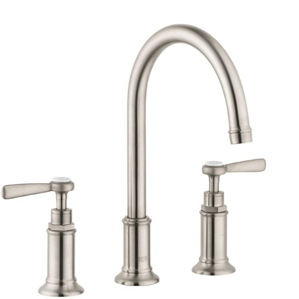 Axor Faucets | Decorative Plumbing Supply - San Carlos California