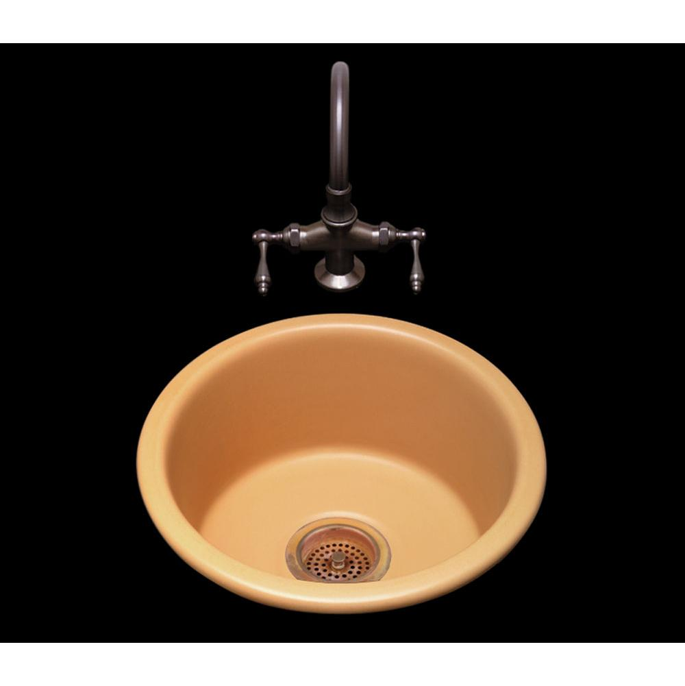 Bates And Bates Undermount Bar Sinks item P1515.U2.VE