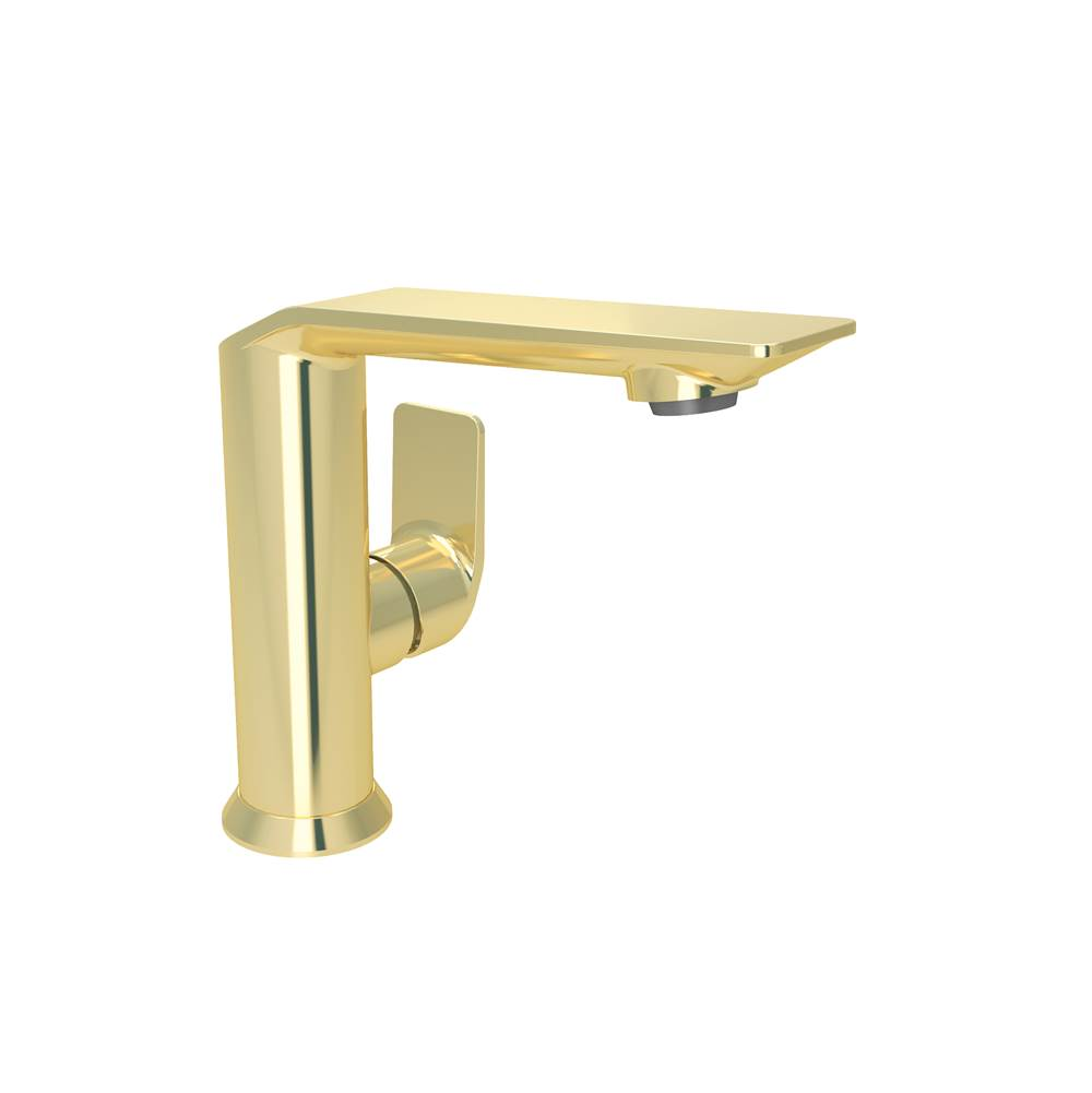 BARiL Single Hole Bathroom Sink Faucets item B46-1030-00L-GG