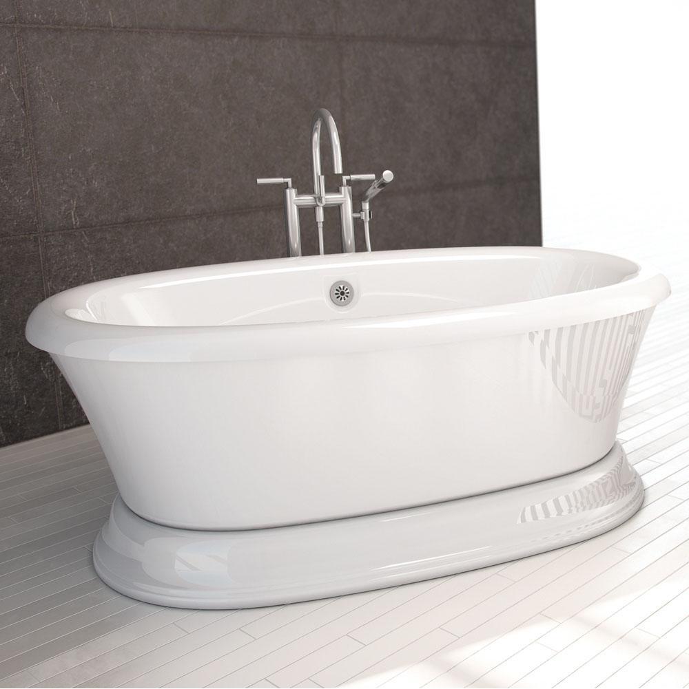 Bain Ultra Bathroom | Decorative Plumbing Supply - San Carlos California