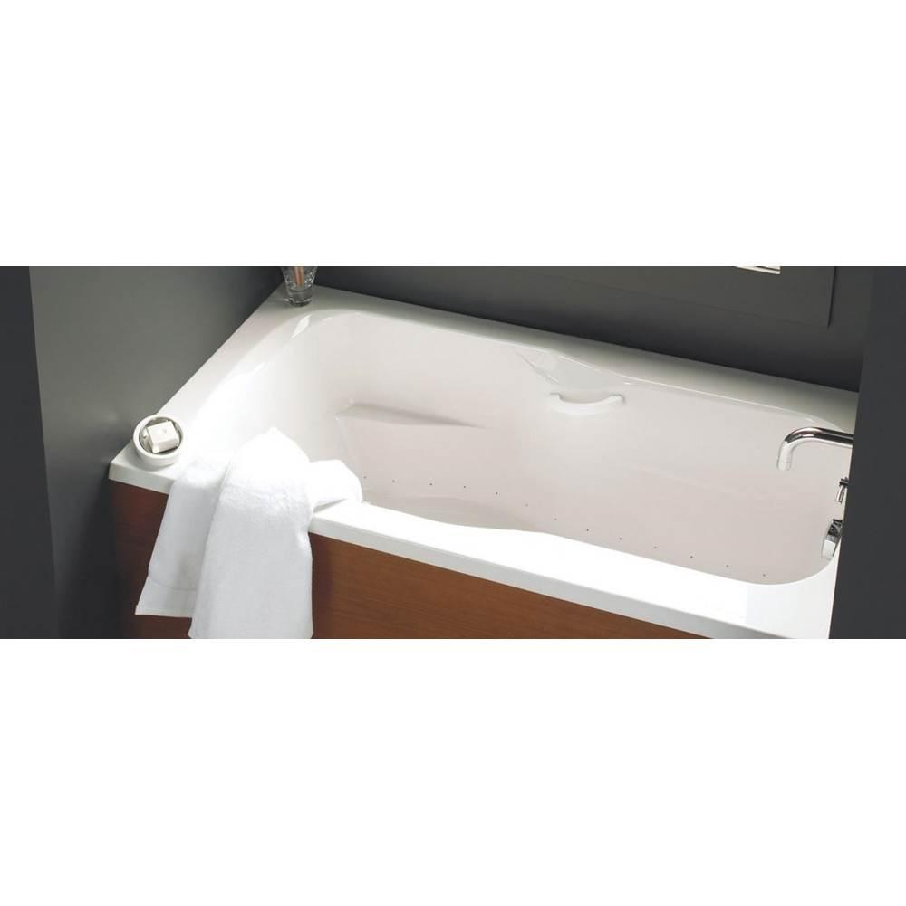 Alcove tub Bain Ultra Tubs | Decorative Plumbing Supply - San Carlos ...