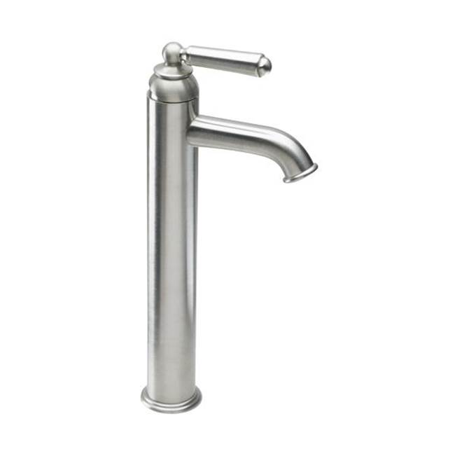 California Faucets Single Hole Bathroom Sink Faucets item 3301-2-LPG