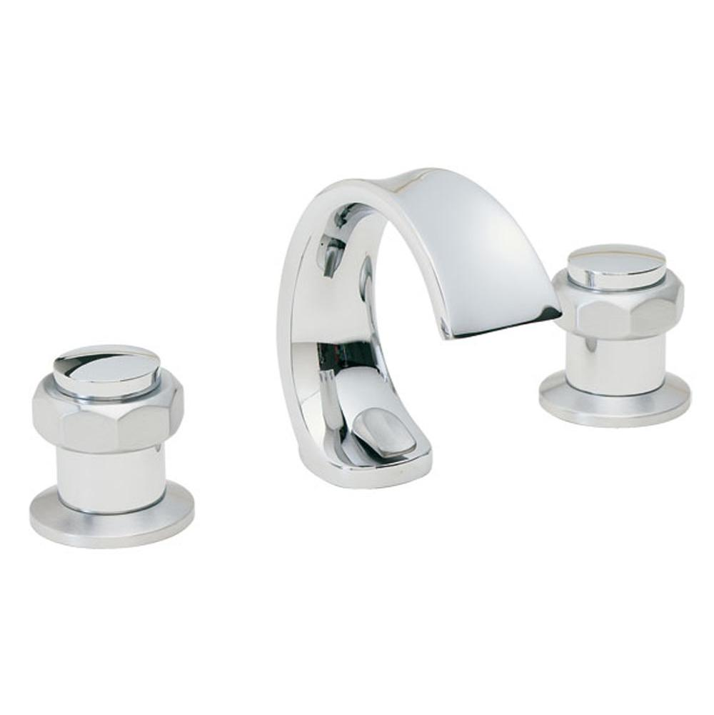 California Faucets Widespread Bathroom Sink Faucets item 5302-ORB