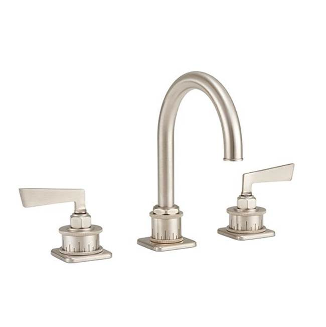 California Faucets Widespread Bathroom Sink Faucets item 8602ZB-ACF
