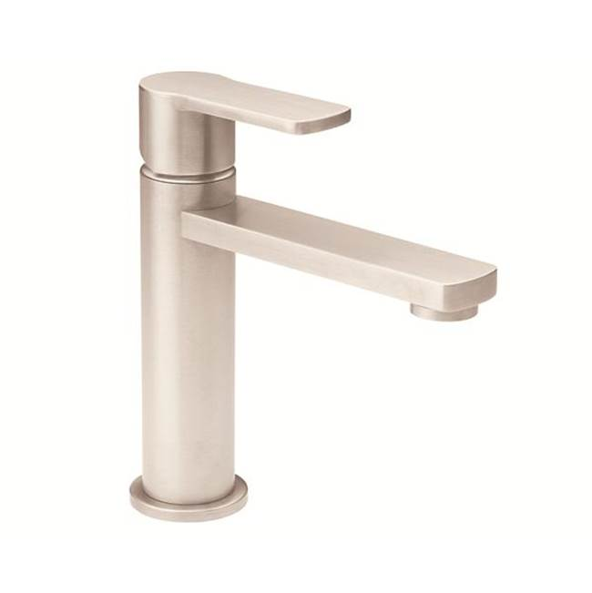 California Faucets Single Hole Bathroom Sink Faucets item E401-1ZBF-PC