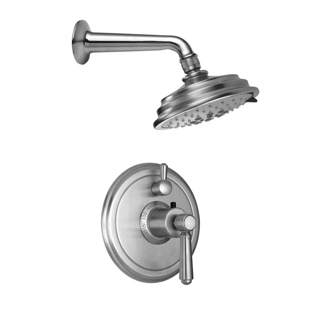 California Faucets  Shower Only Faucets item KT01-33.20-MOB