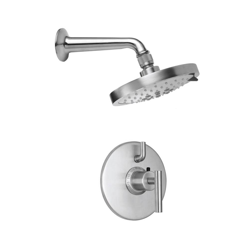California Faucets  Shower Only Faucets item KT01-66.18-MOB