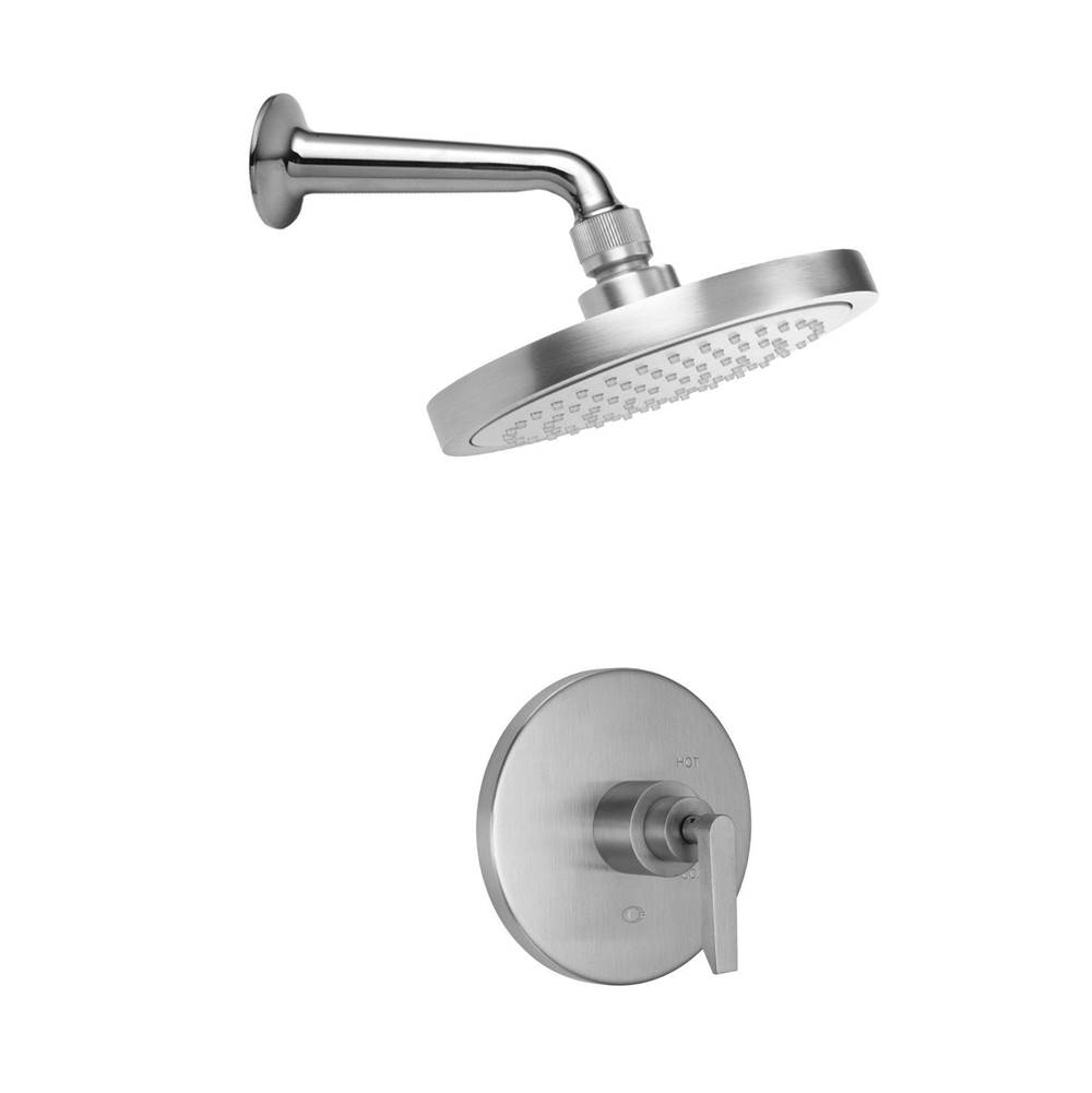 California Faucets  Shower Only Faucets item KT09-45.25-PN
