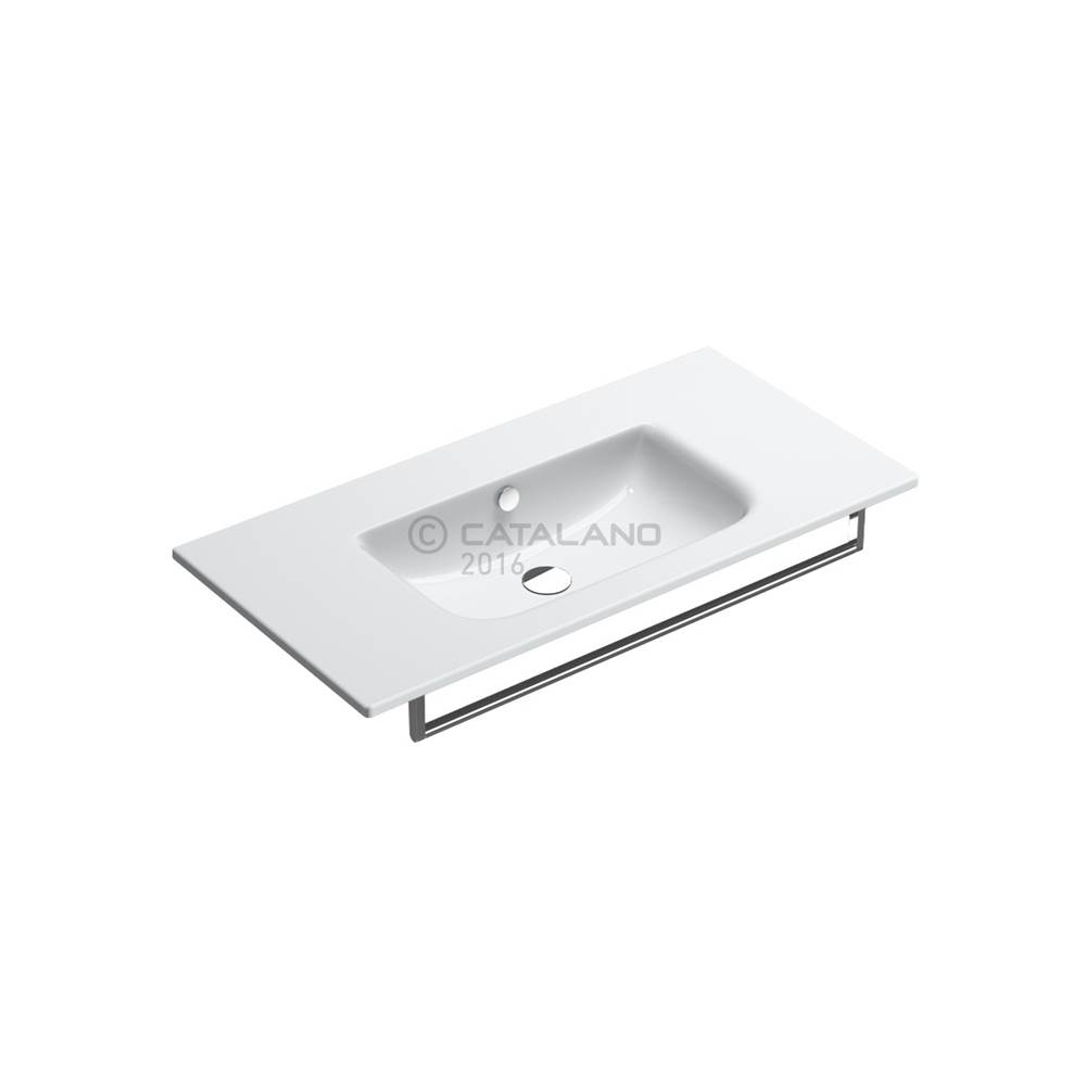 Catalano  Bathroom Sinks item 100SFN