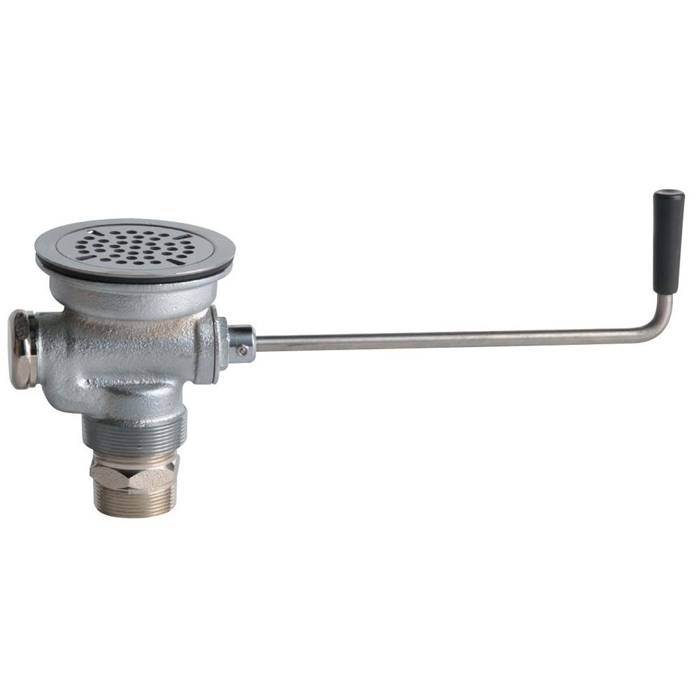 Chicago Faucets  Drain Assemblies item 1367-NF