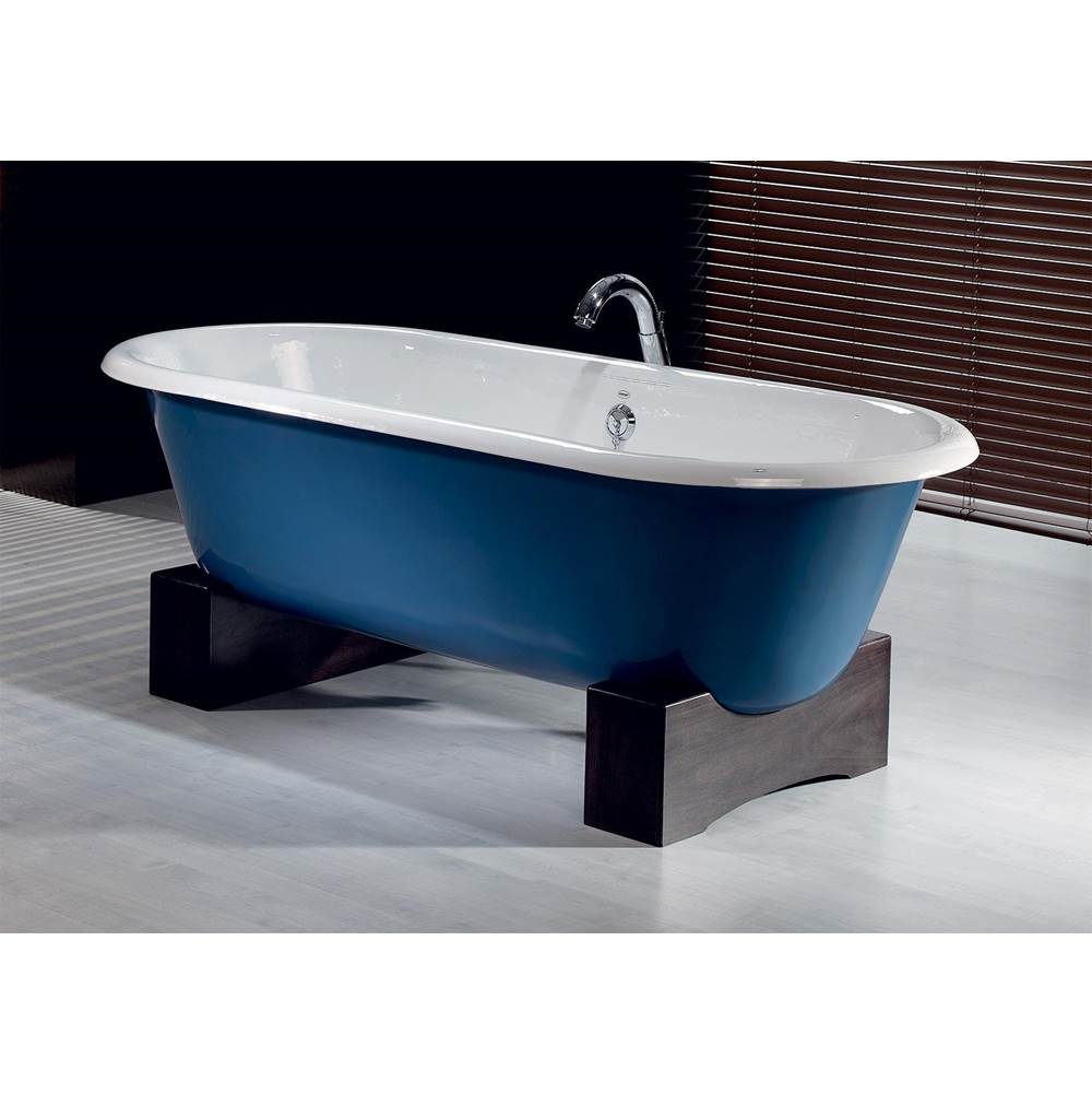 Cheviot Products Free Standing Soaking Tubs item 2130-WW-7-DB