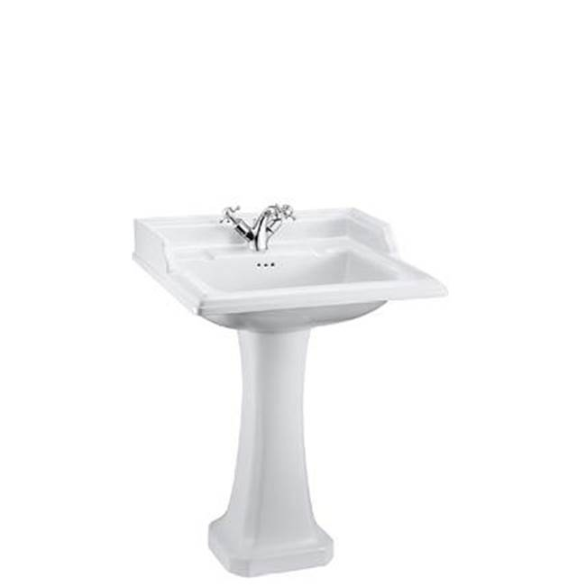 Sinks Pedestal Bathroom Decorative Plumbing Supply San Carlos California