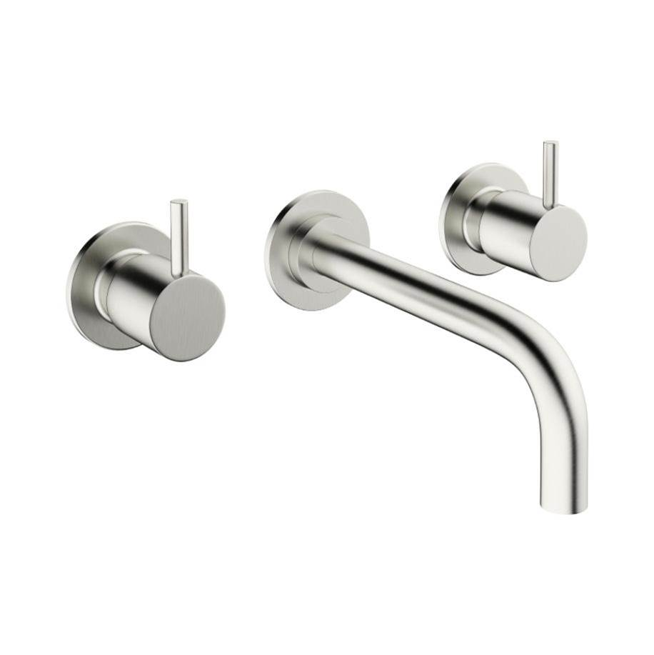 Crosswater London Wall Mounted Bathroom Sink Faucets item US-PRO130WNV-2