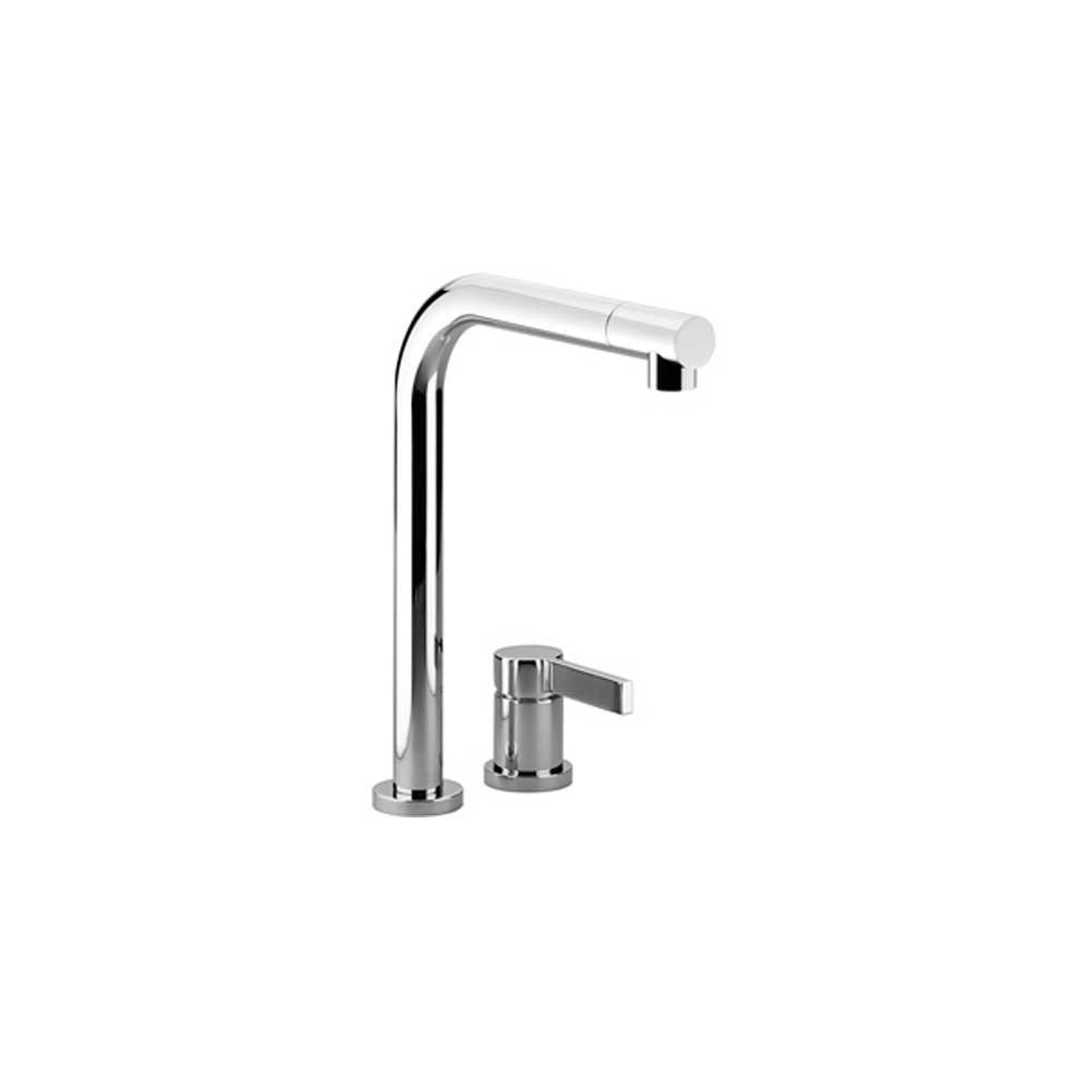 Dornbracht 32800790 000010 Two Hole Faucet