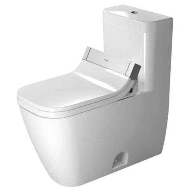 Duravit Floor Mount One Piece item 2121512001