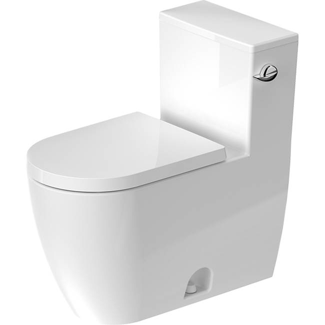 Duravit Floor Mount One Piece item 21850100021