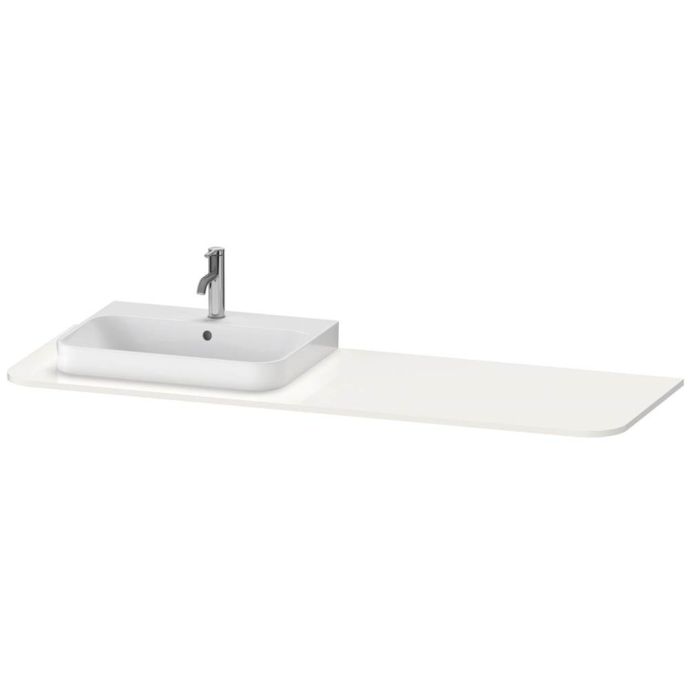 Duravit Consoles Only Lavatory Consoles item HP031HL2222