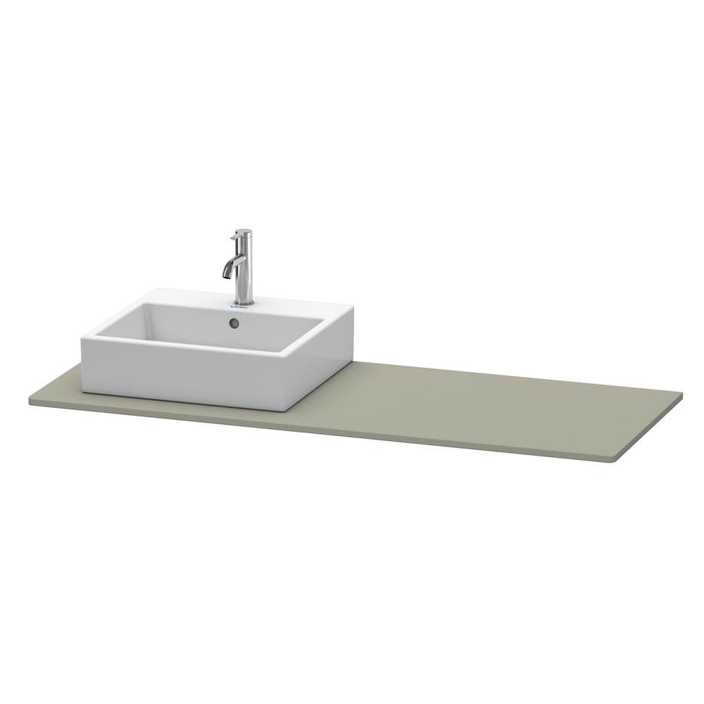 Duravit Consoles Only Lavatory Consoles item XS060GL9292