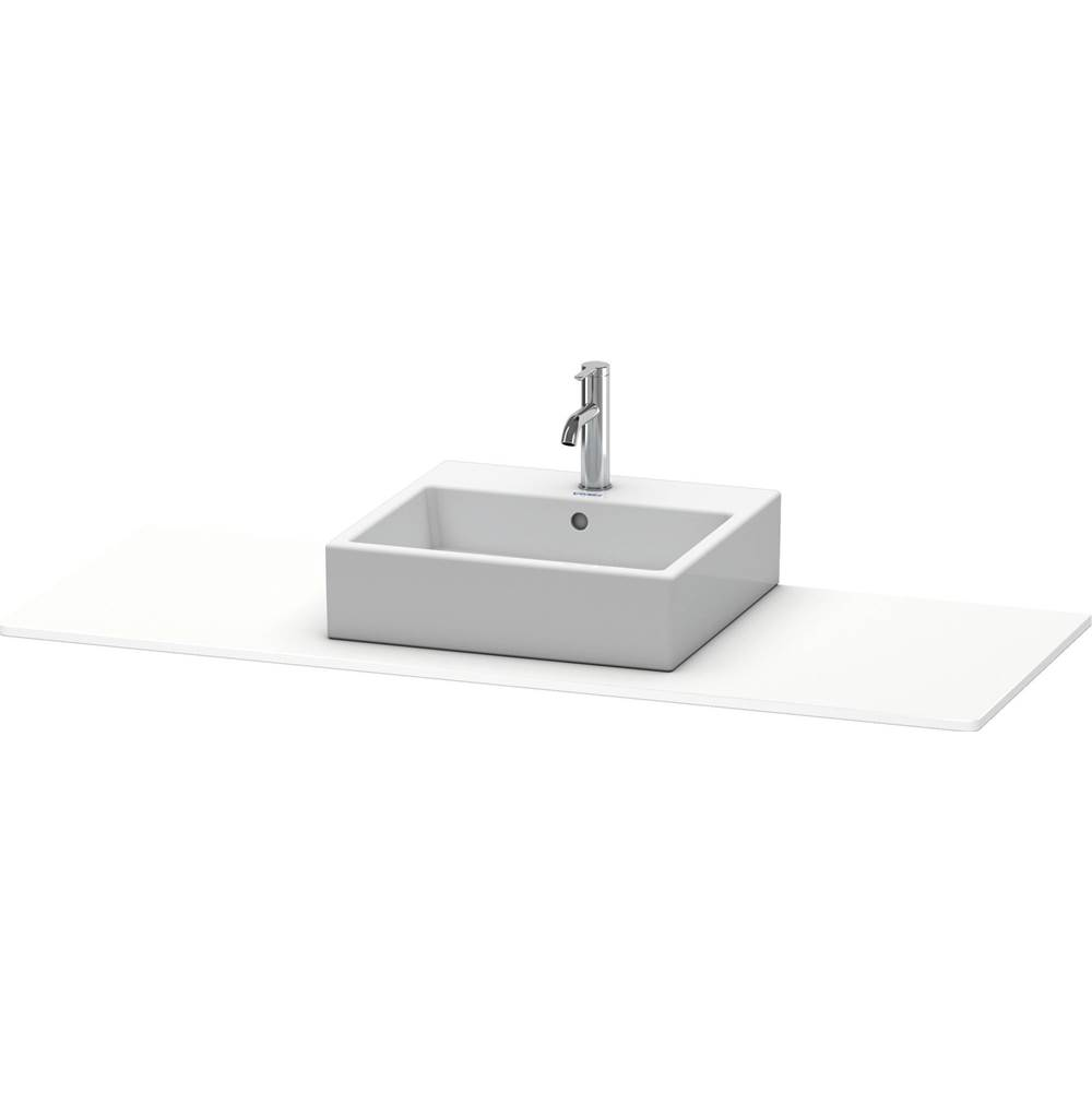 Duravit Consoles Only Lavatory Consoles item XS060GM1818