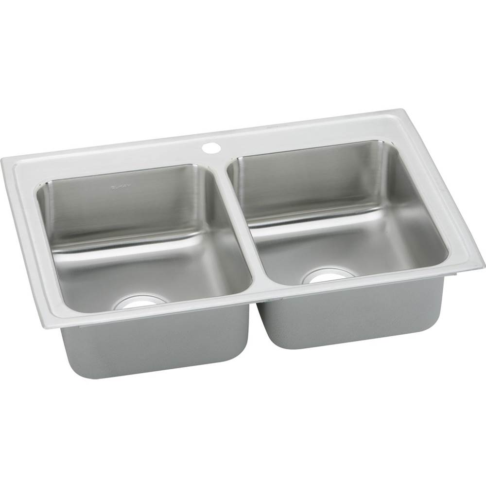 Elkay Drop In Kitchen Sinks item BPSRQ2317MR2