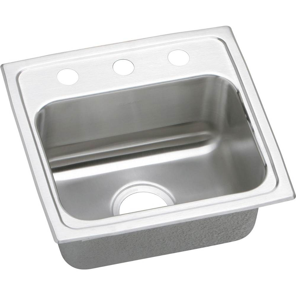 Elkay Drop In Kitchen Sinks item LRQ17161