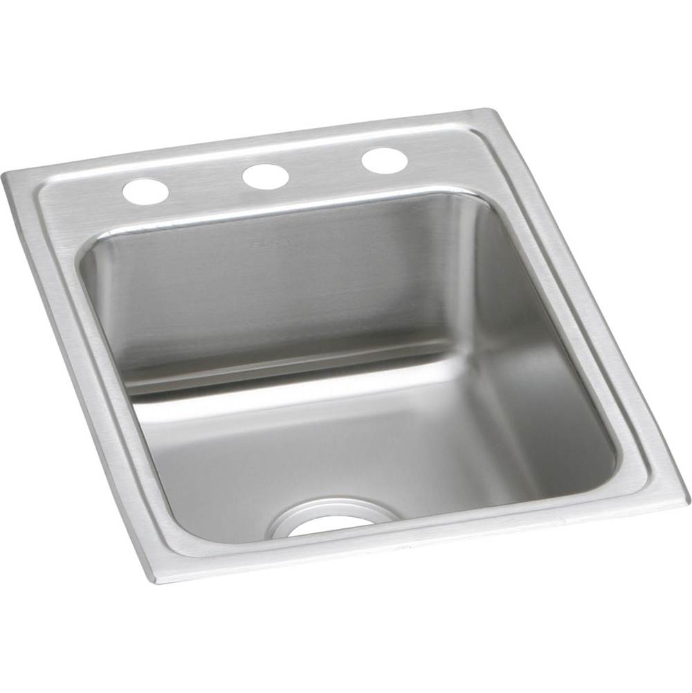 Elkay Drop In Kitchen Sinks item LRAD1722600