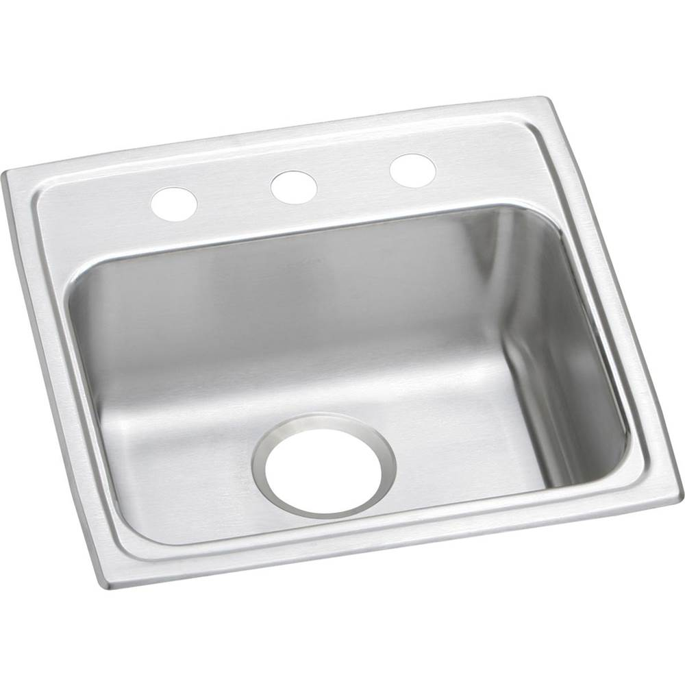 Sinks Kitchen Sinks Drop In   Decorative Plumbing Supply - San ...