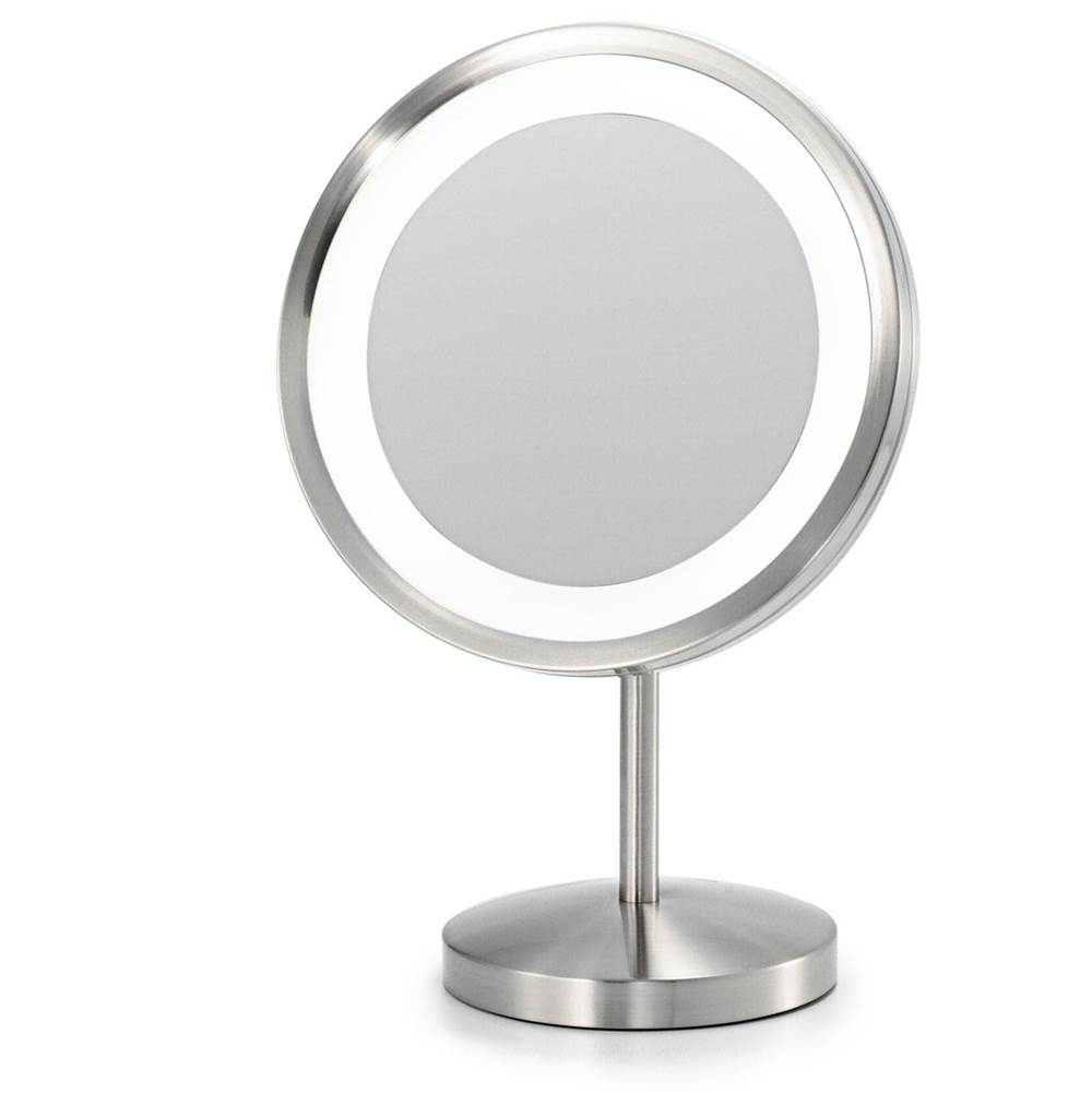 Electric Mirror Electric Lighted Mirrors Mirrors item MM-BLU-CO-CC-PS
