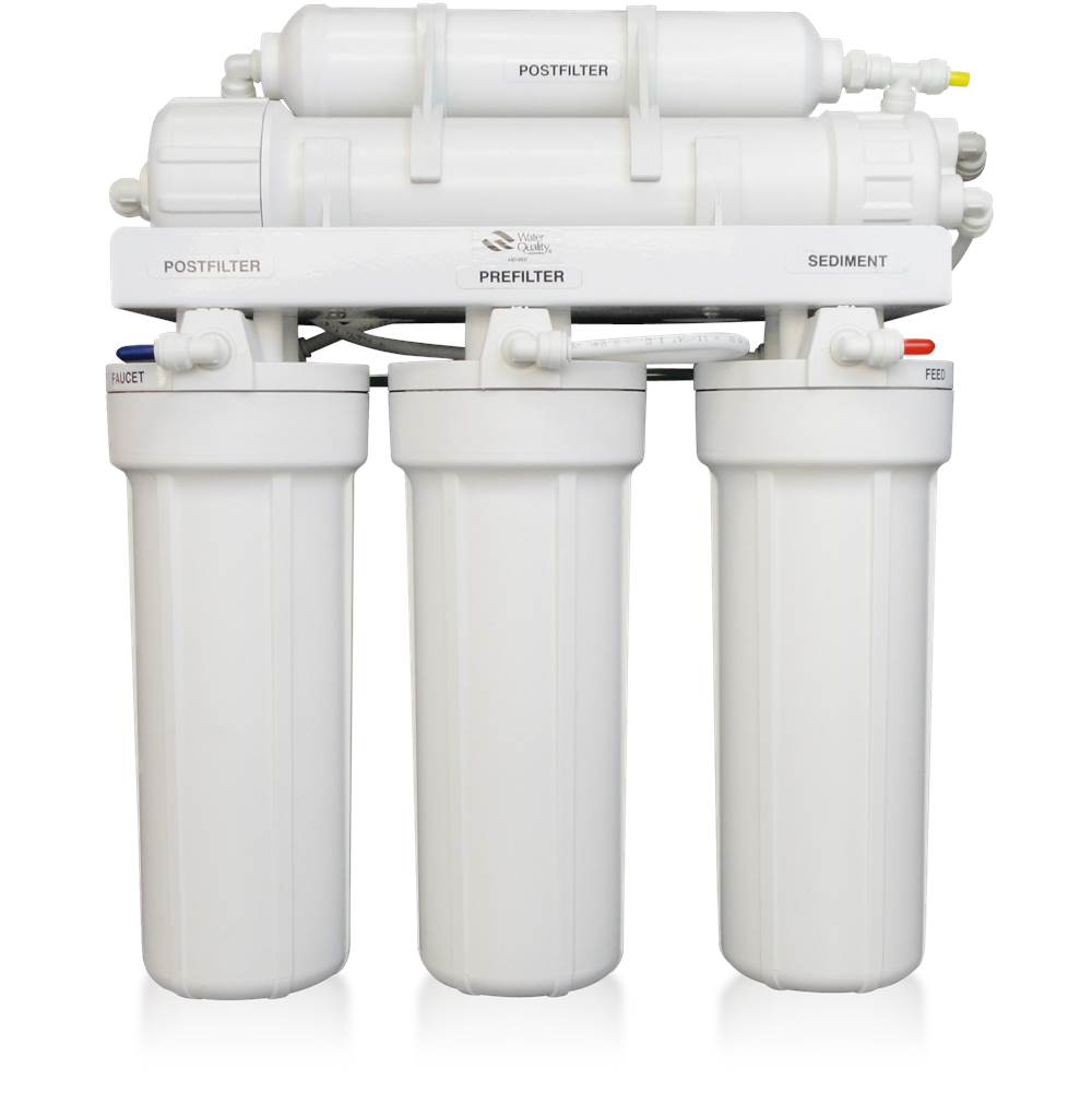 Environmental Water Systems Reverse Osmosis Systems Reverse Osmosis item SET.RU500T35