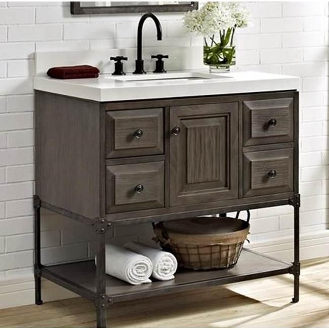 Fairmont Designs Bathroom Vanities, Fairmont Designs Bathroom Vanity