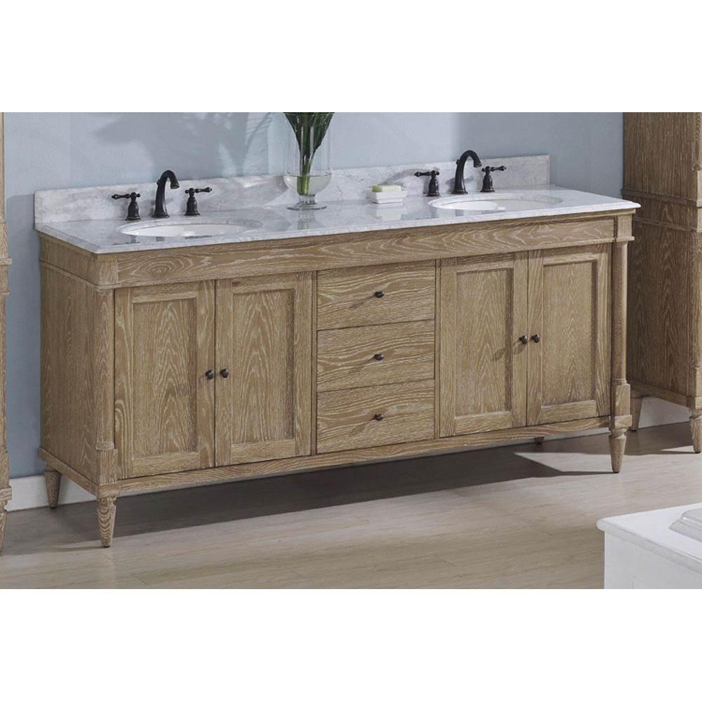 Fairmont Designs Bathroom Vanities Rustic Chic Decorative Plumbing