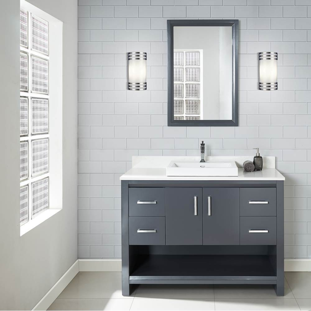 Fairmont Designs  Vanities item 1518-V48