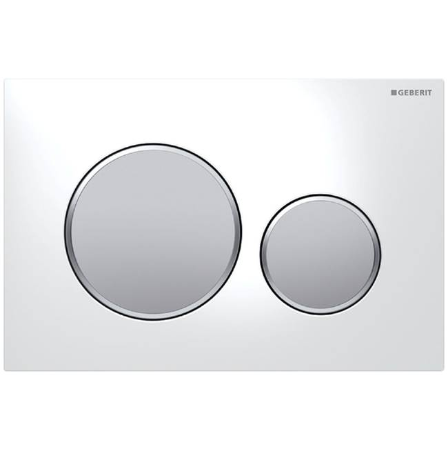 Geberit Flush Plates Toilet Parts item 115.882.KL.1