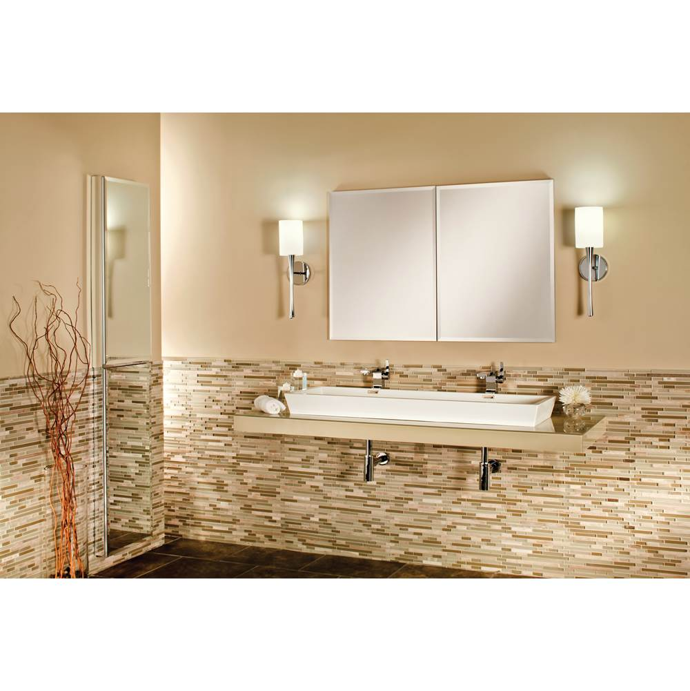 Glasscrafters Gc2036 4 Sc Bm Er At Decorative Plumbing Supply
