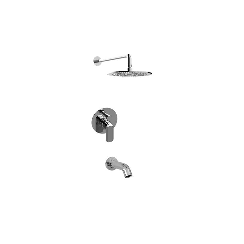 Graff Diverter Trims Shower Components item G-7280-LM58S-PC-T