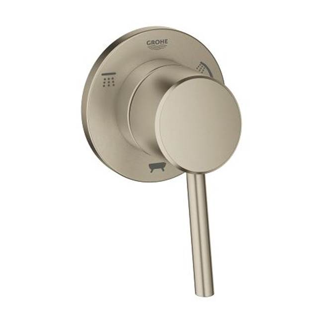 Grohe Diverter Trims Shower Components item 29106EN1