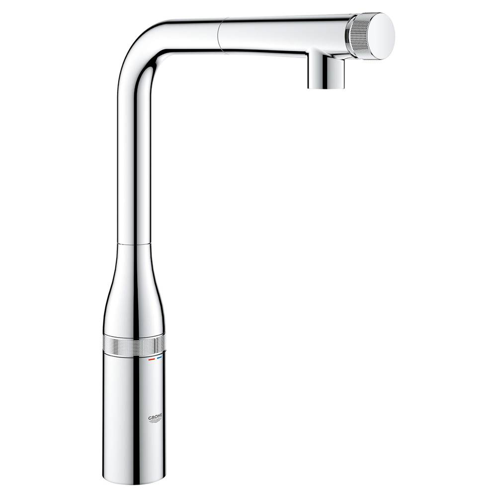 Grohe Pull Out Faucet Kitchen Faucets item 31616000