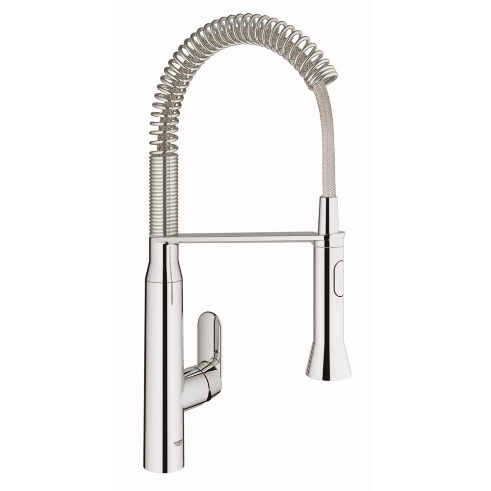 Grohe Single Hole Kitchen Faucets item 31380000