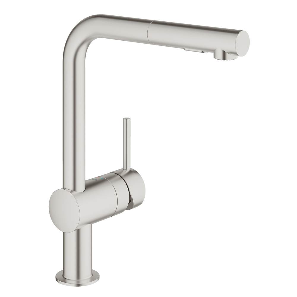 Grohe  Kitchen Faucets item 30300DC0