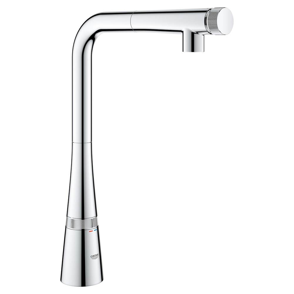 Grohe Pull Out Faucet Kitchen Faucets item 31559002