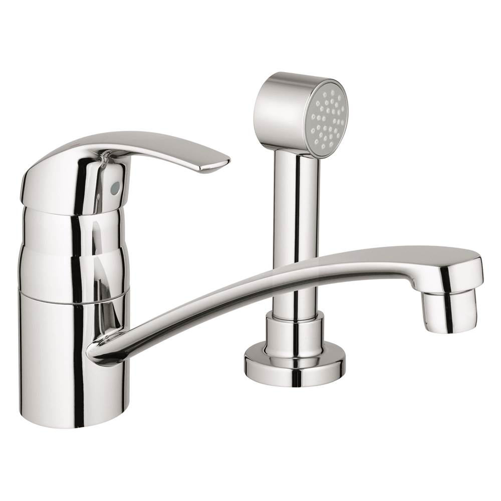 Grohe Kitchen Faucets | Decorative Plumbing Supply - San Carlos ...