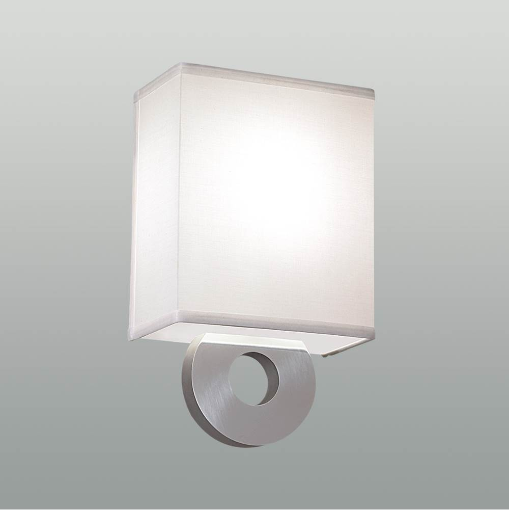 Ilex Sconce Wall Lights item BPK1-WM-CS-BA-LED
